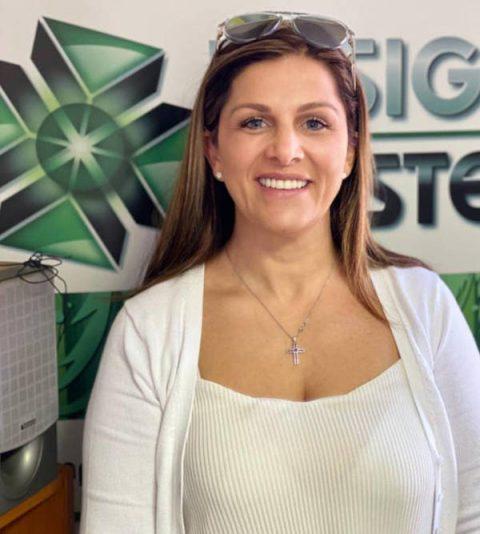 Kalia Christos Creative Designer Developer & Director